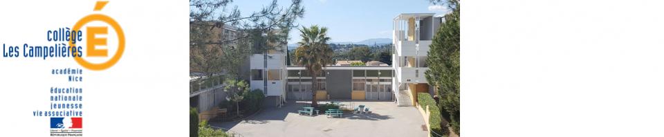 Collège les Campelières